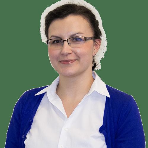 Eugenia Lebedev