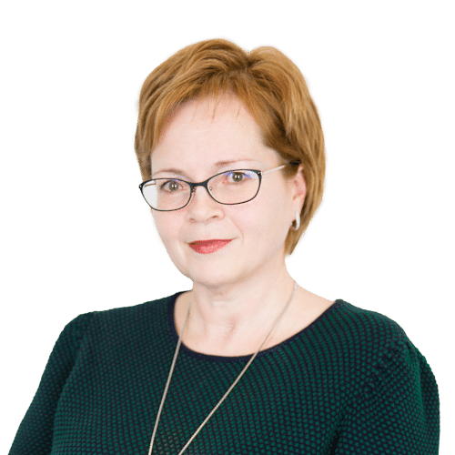 Olga Minez
