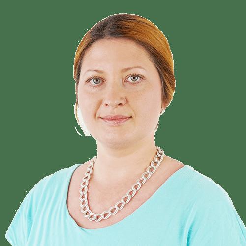 Oxana Roll