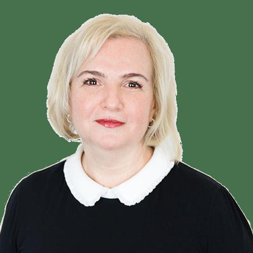 Ruslana Giesser