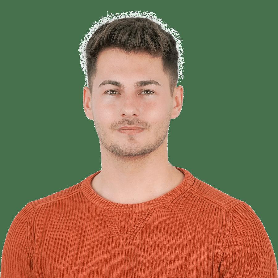 Lucas Schilin